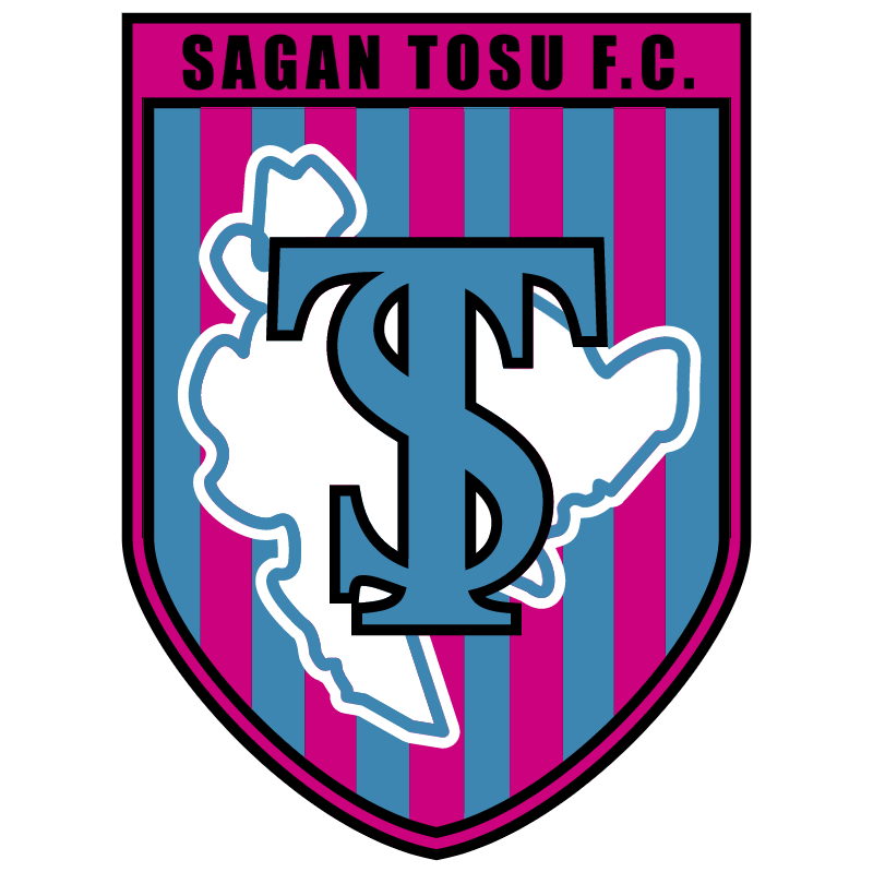 Sagan Tosu vector
