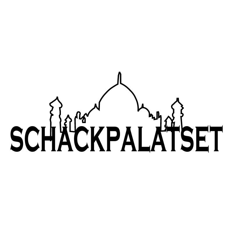 Schackpalatset vector