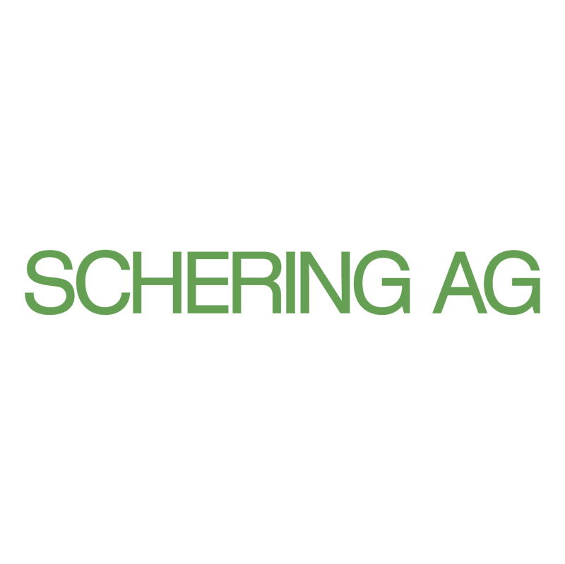 Schering vector logo