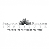 Strategic Research Institute vector