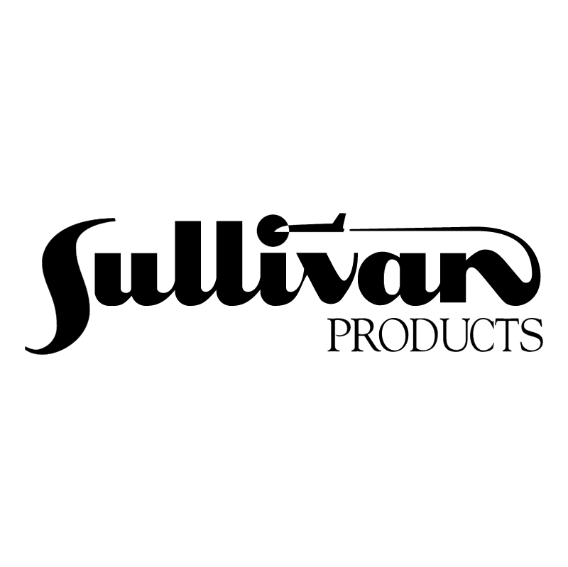 Sullivan Products vector logo