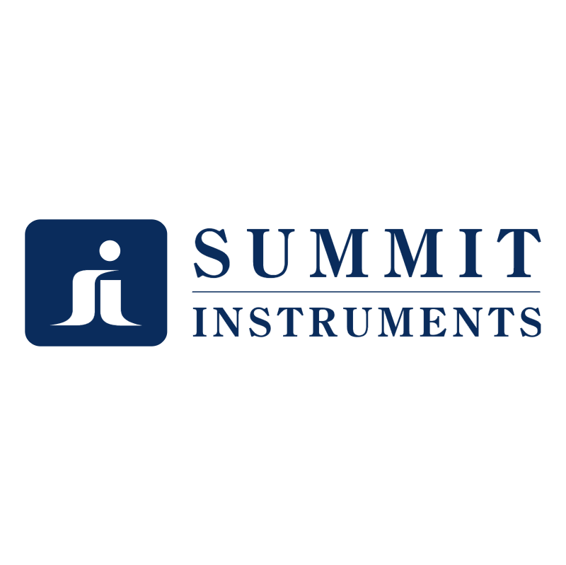 Summit Instruments vector
