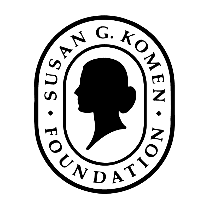 Susan G Komen Foundation vector