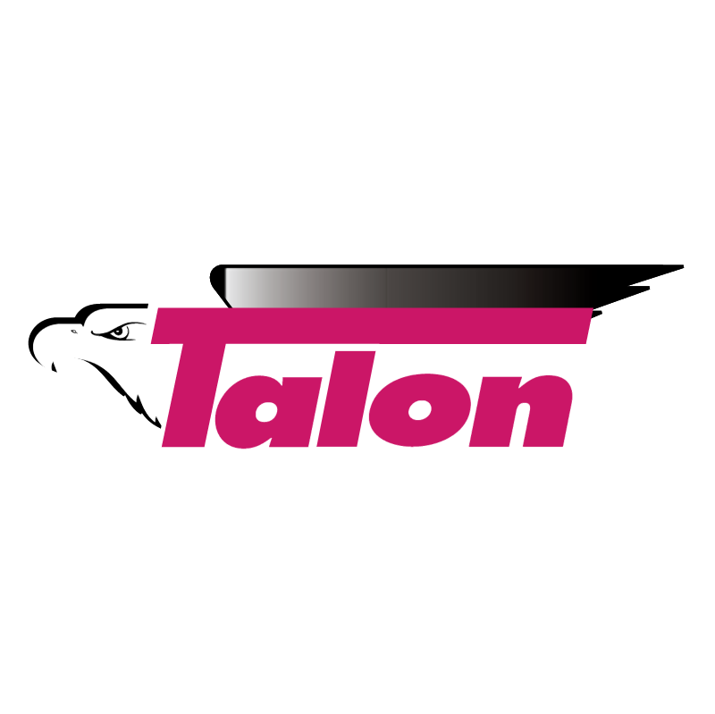 Talon vector logo