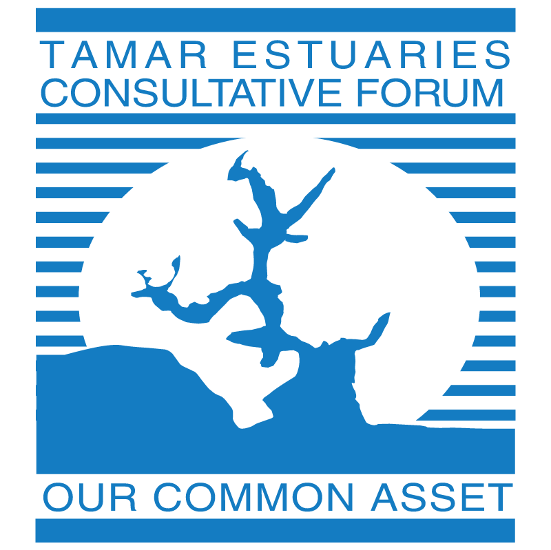 Tamar Estuaries Forum vector logo