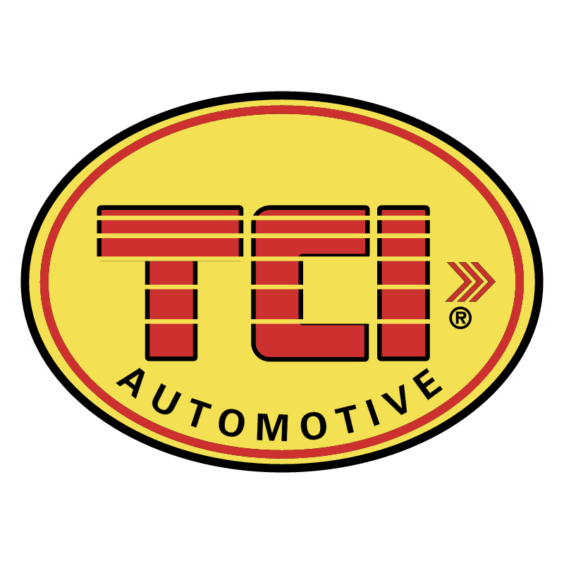 TCI Automotive vector