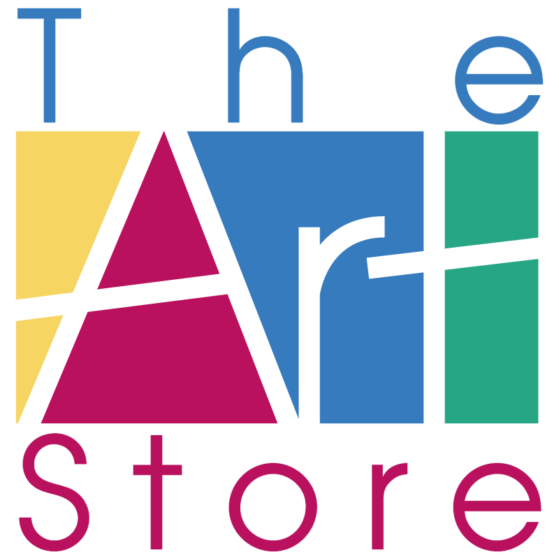 The Art Store vector