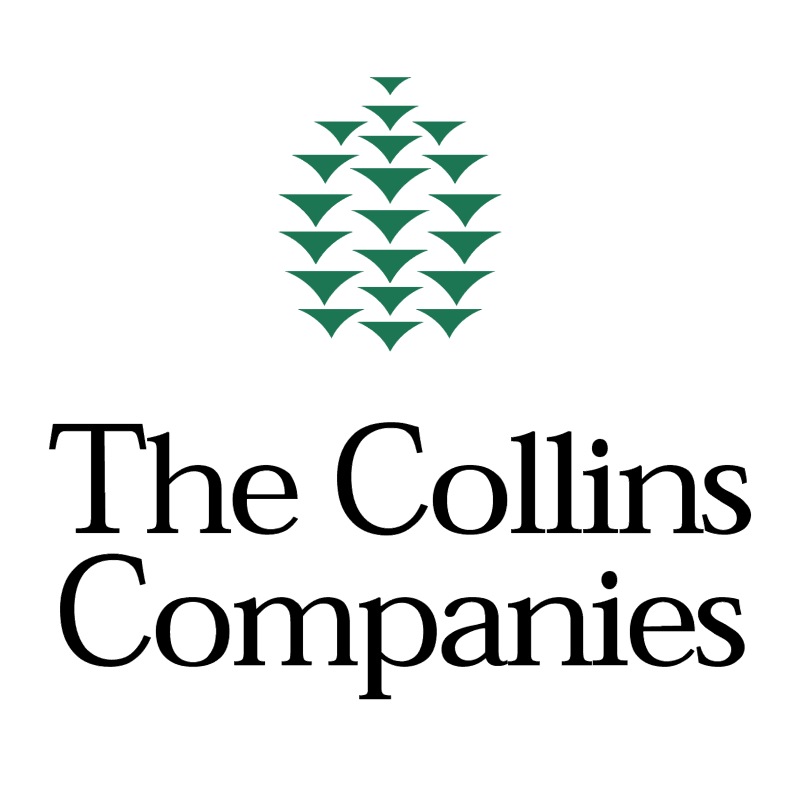 The Collins Companies vector logo