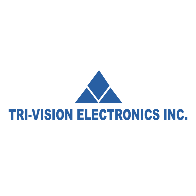 Tri Vision Electronics vector