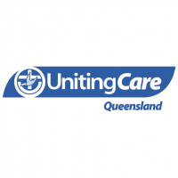 Uniting Care vector