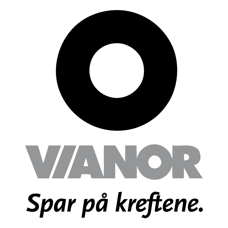 Vianor vector logo