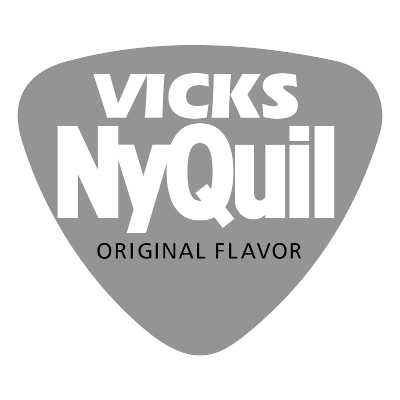 Vicks NyQuil vector