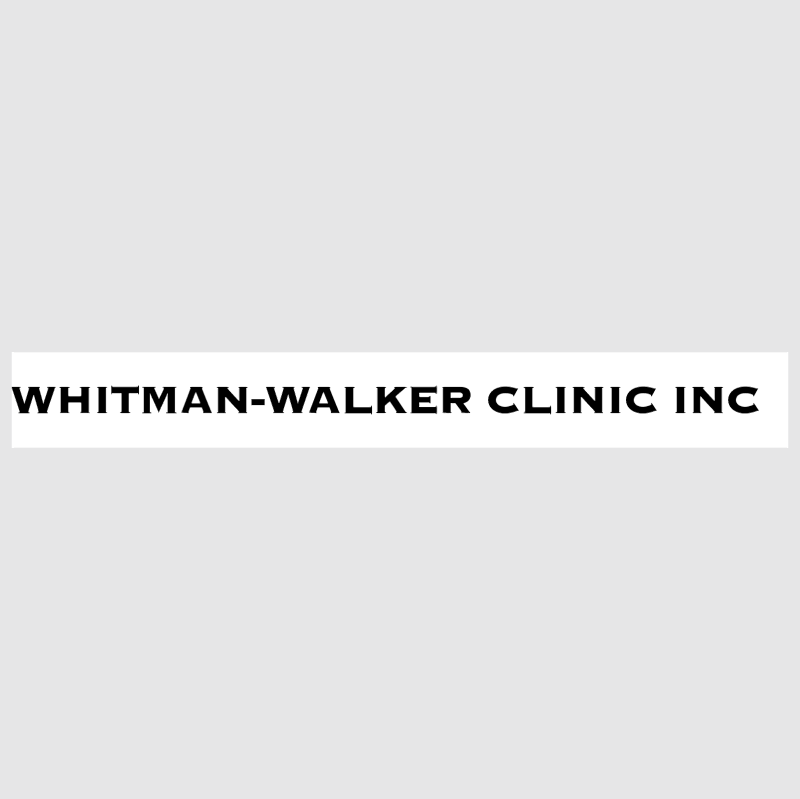 Whitman Walker Clinic Inc