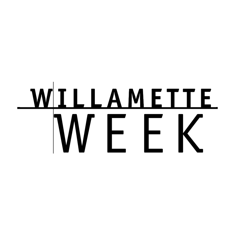 Willamette Week vector