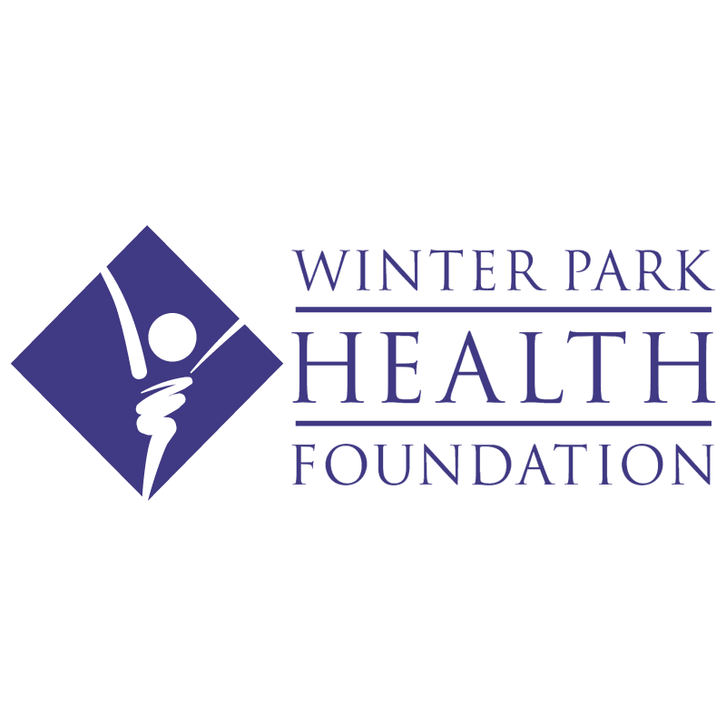 Winter Park Health Foundation vector logo