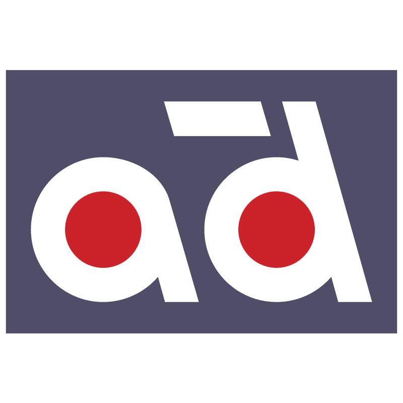 AD Auto Distribution 476 vector logo