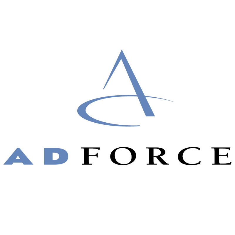 AdForce 27016 vector