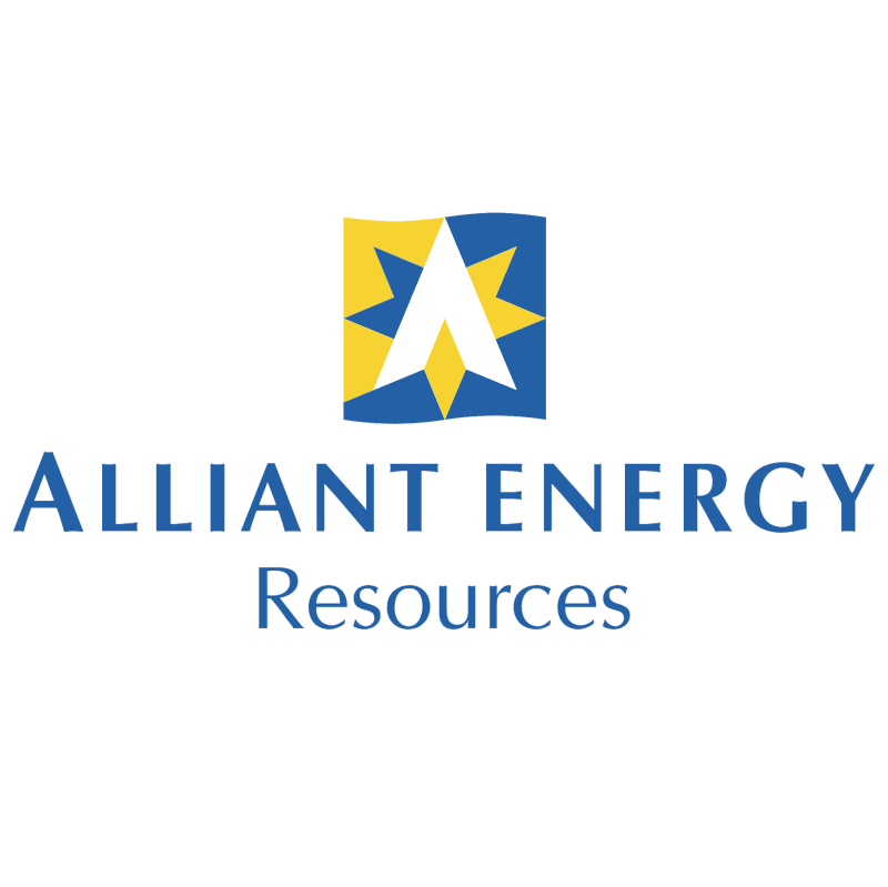 Alliant Energy Resources 34425 vector
