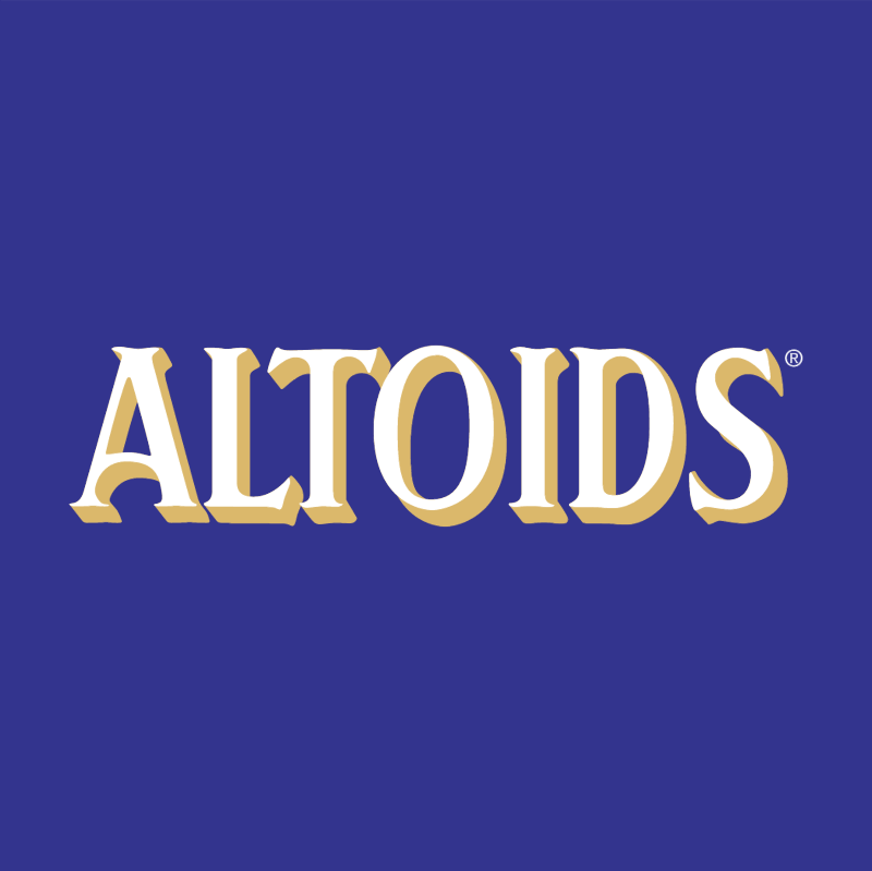 Altoids 78874 vector