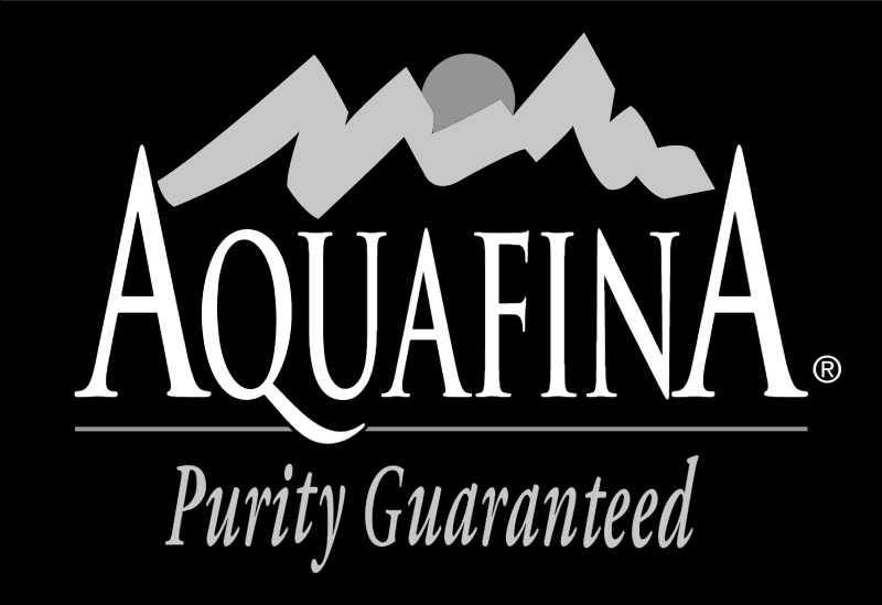 Aquafina vector