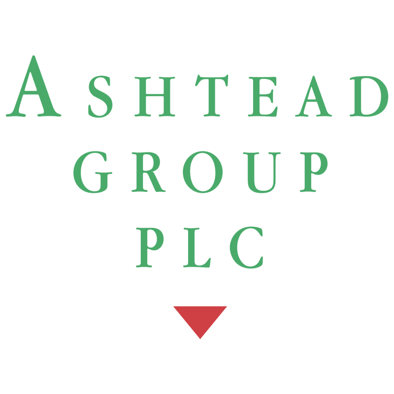 Ashtead Group vector logo