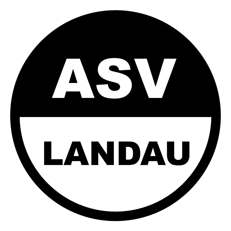 ASV 1946 Landau de Landau vector logo