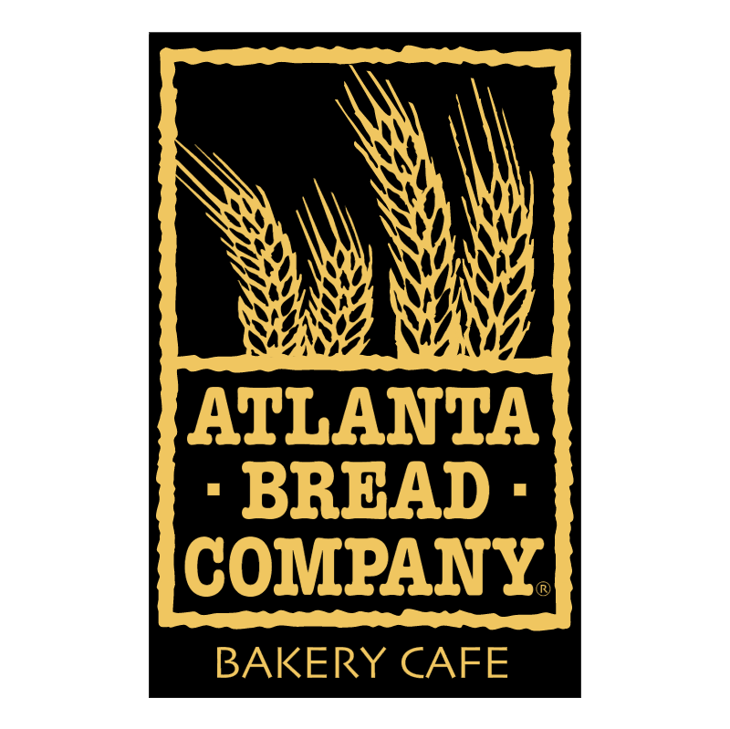 Atlanta Bread Company vector