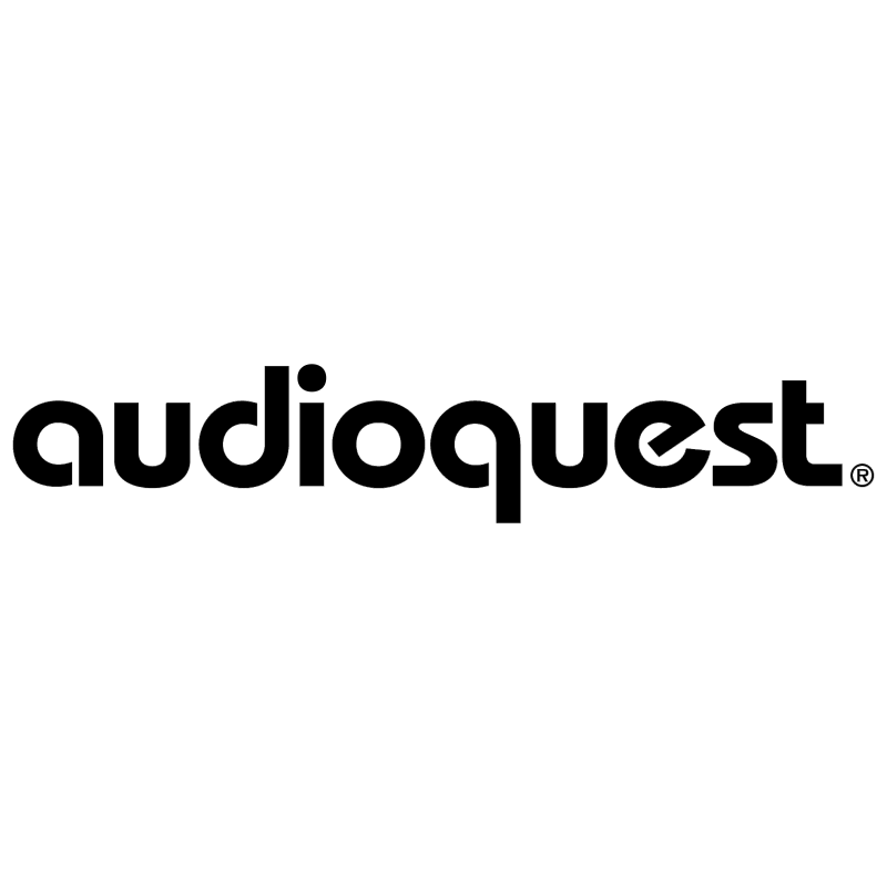 audioquest 18956 vector