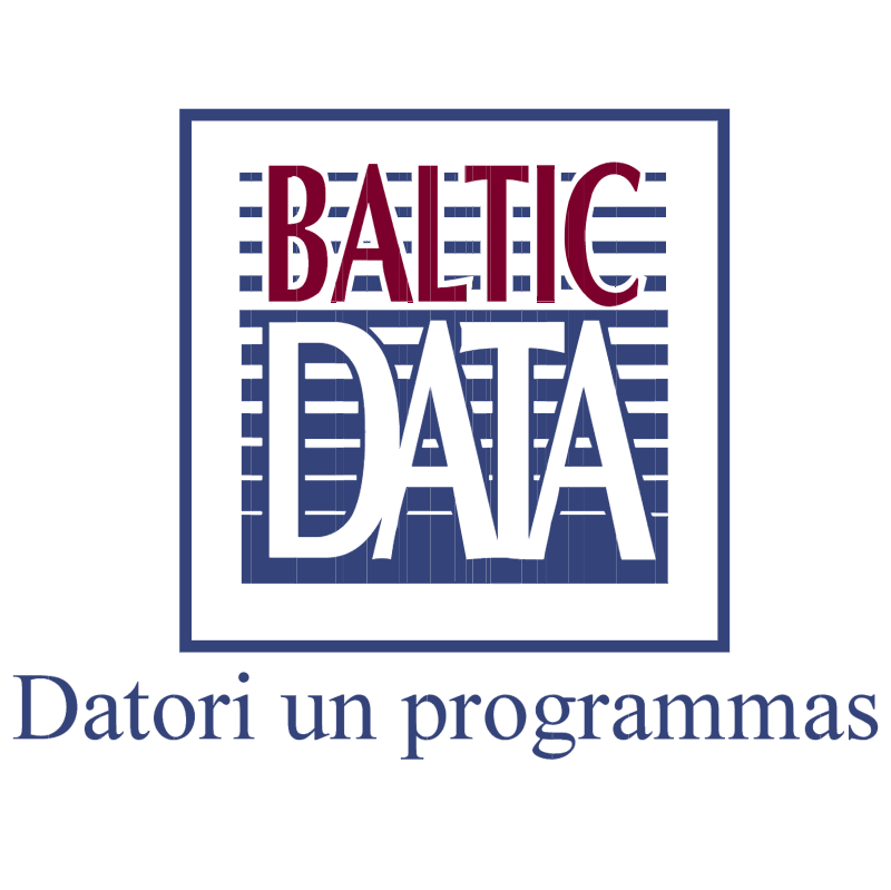 Baltic Data vector