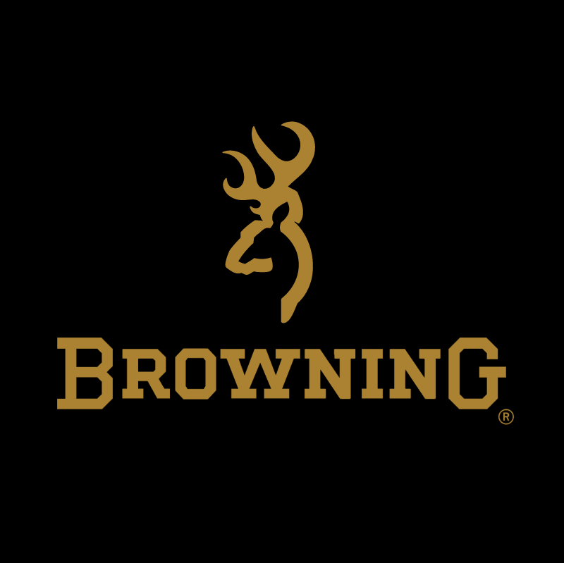 Browning 27461 vector logo