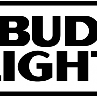 Bud Light Old vector