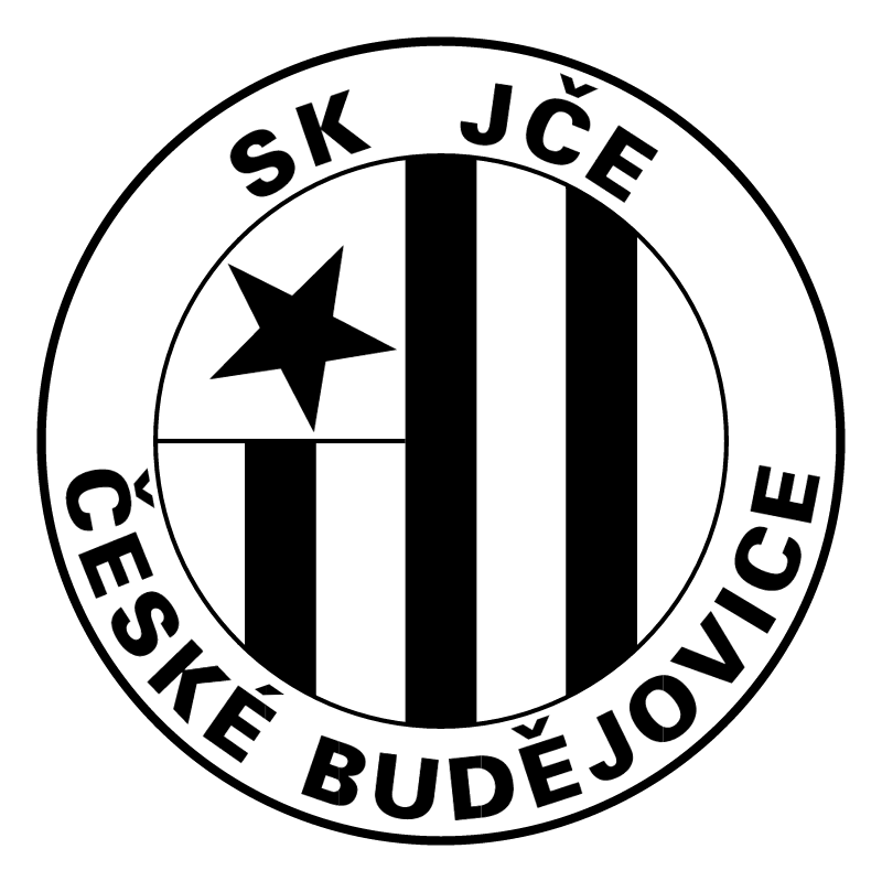 Budejovice 7854 vector logo