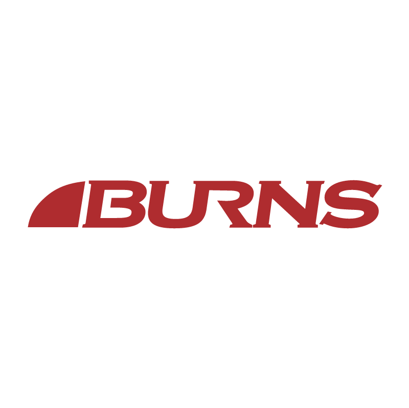 Burns 47576 vector logo