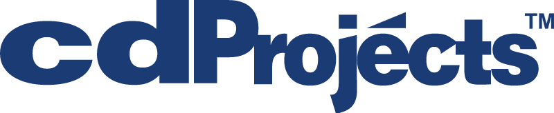 CD Projects logo
