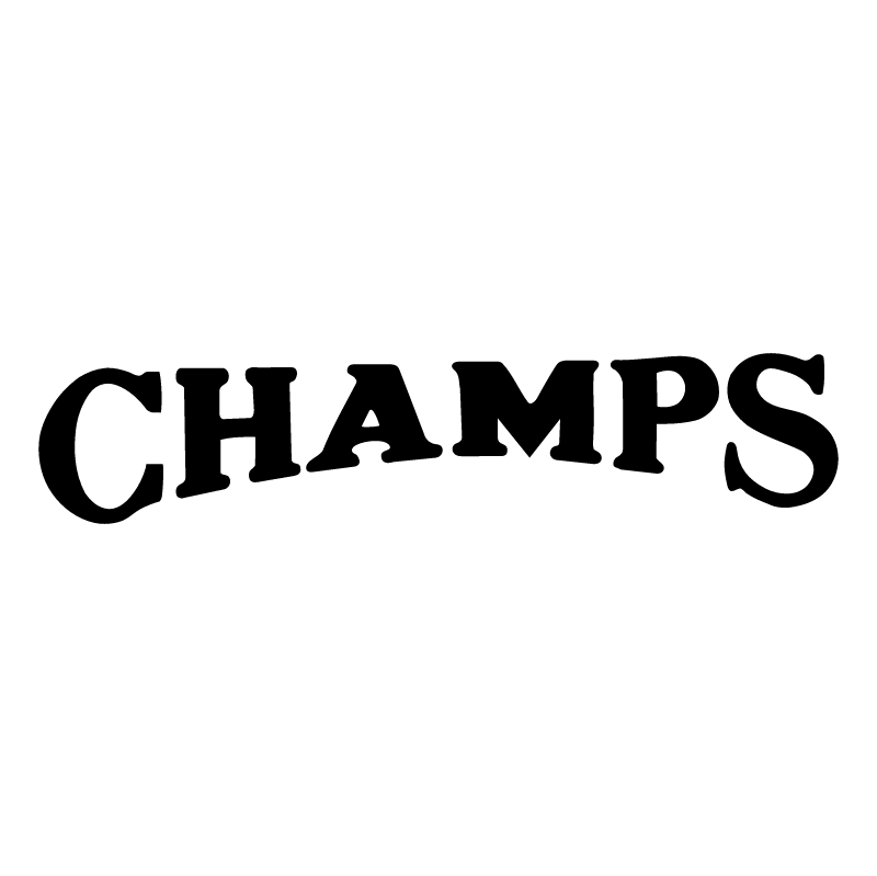Champs vector