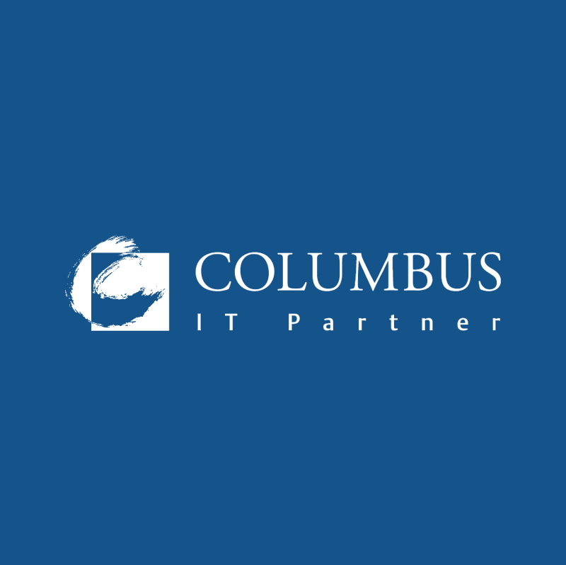 Columbus IT Partner vector