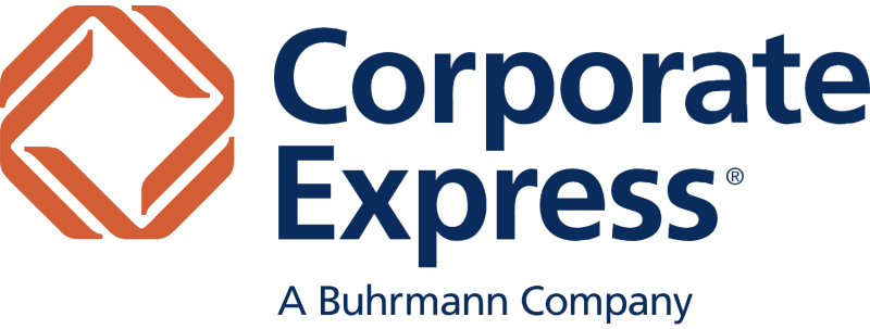 CORPORATE EXPRESS 1 vector