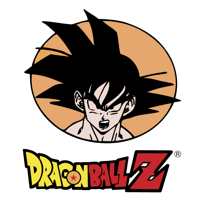 Dragon Ball Z vector