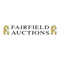 Fairfiled Auctions vector
