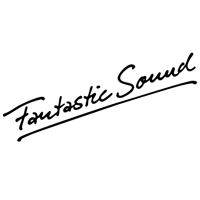 Fantastic Sound vector