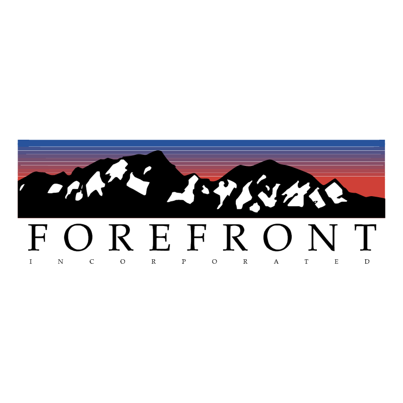 ForeFront vector