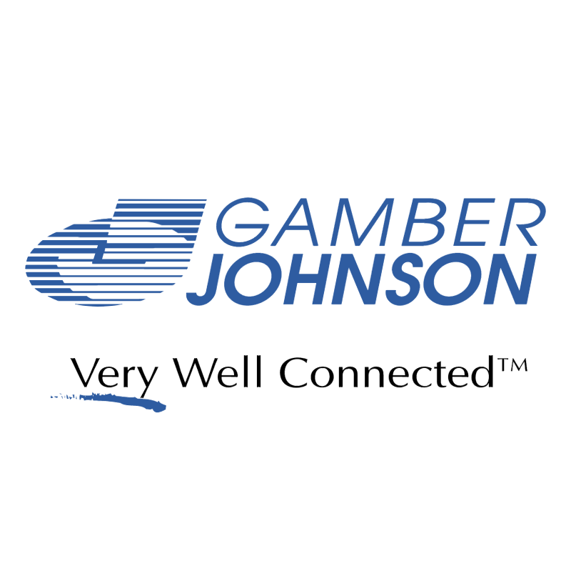 Gamber Johnson vector