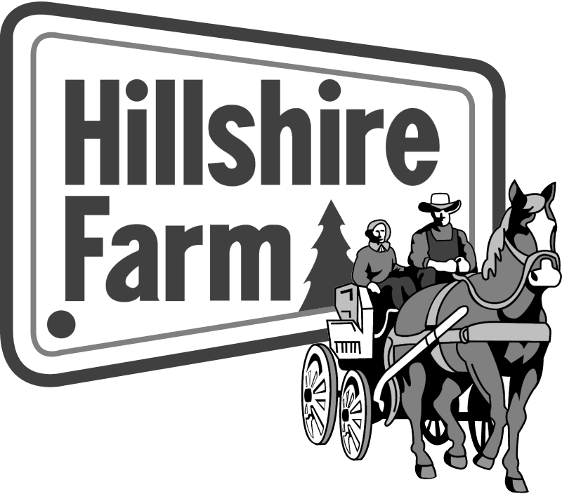 Hillshire Farms vector