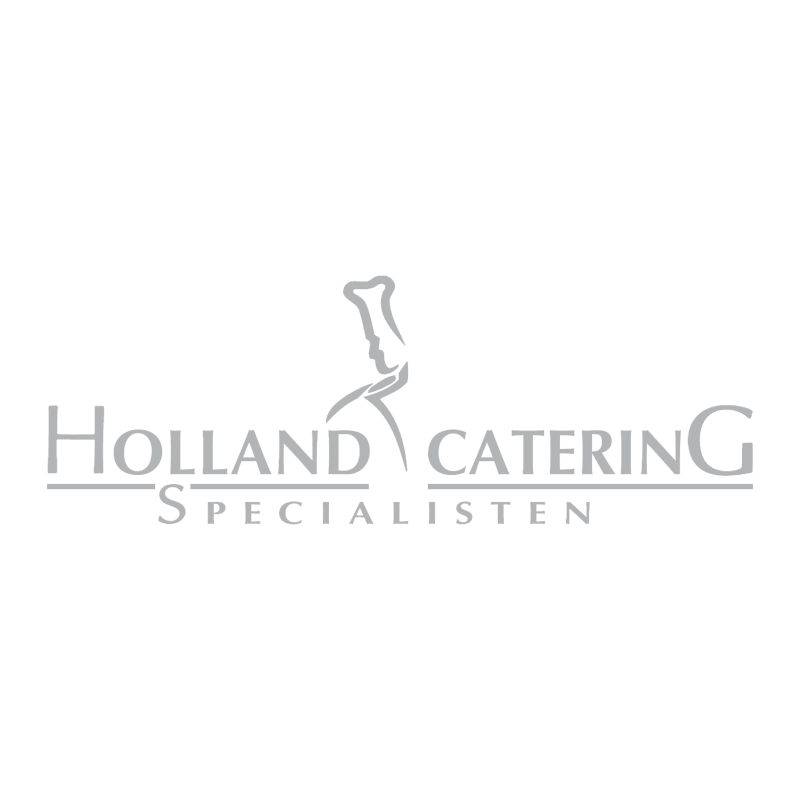 Holland Catering vector