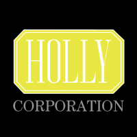 Holly Corporation vector