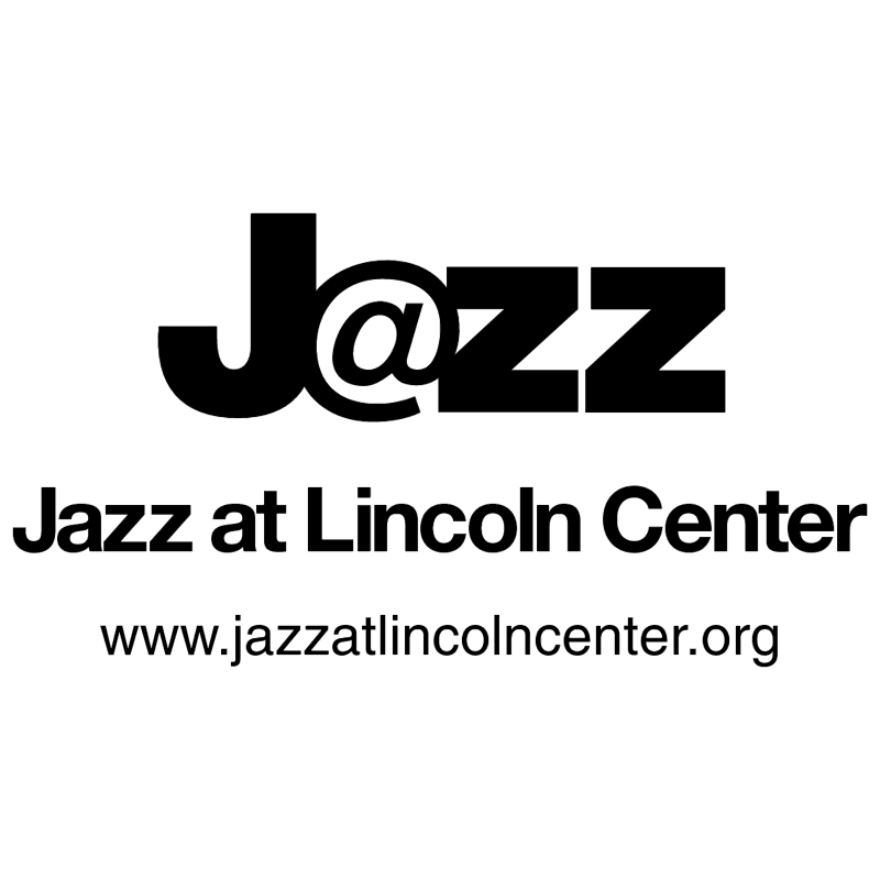 Jazz at Lincoln Center vector
