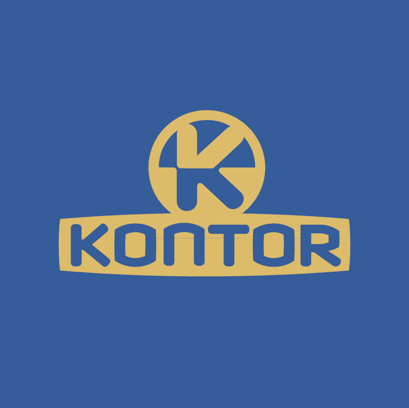 Kontor Records vector