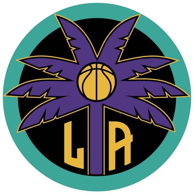 Los Angeles Sparks vector