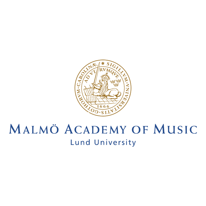 Malmo Academy of Music vector