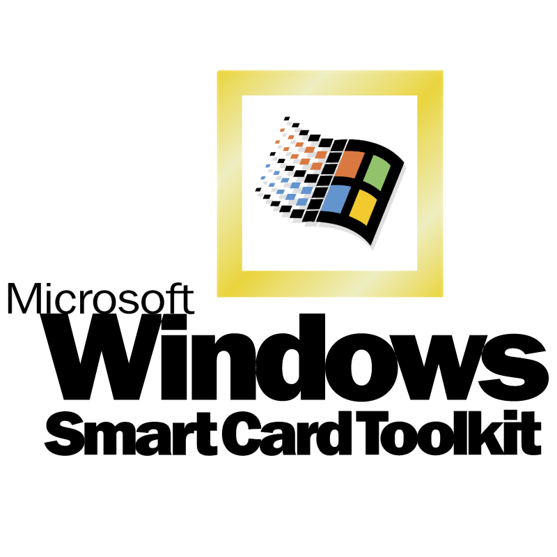 Microsoft Windows Smart Card Toolkit vector
